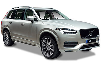 VOLVO XC90 2.0 T8 AWD Excellence 5 Asientos Auto