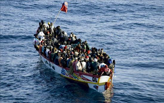 """Dicen que en Cuba... ¿La población cubana """"huye"""" del país?  1573694w"""