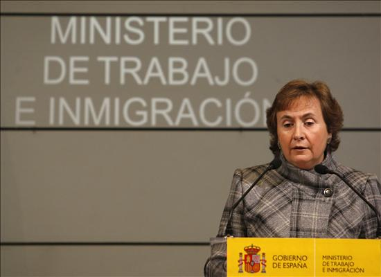 De los parados españoles que recibieron los 426 euros, sólo el 16% encontró trabajo