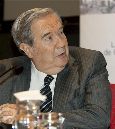 Alcalde de Las Palmas de Gran Canaria, Jerónimo Saavedra