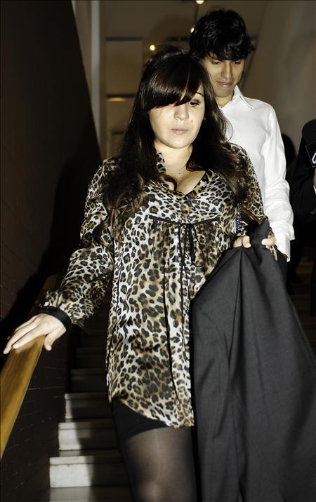 Giannina Maradona 2013 次女 : 【サッカ�...