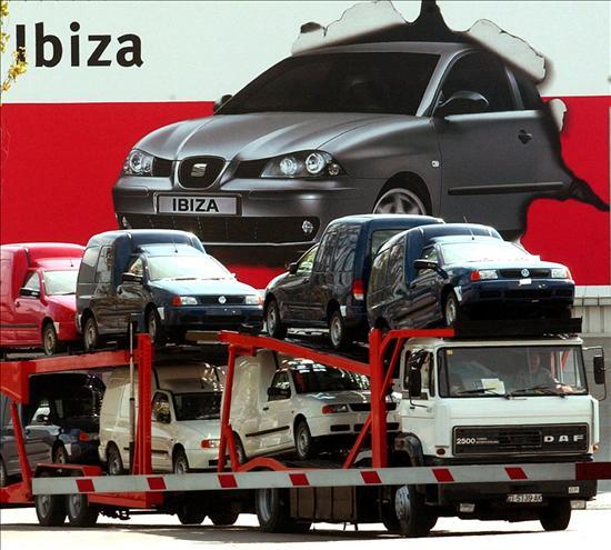 Volkswagen adjudica la producci n del audi q3 a la planta for Piscina municipal martorell