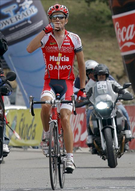 Vuelta a España 2210827w