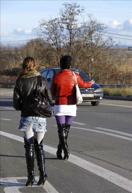 prostitutas argentinas en barcelona favor definicion