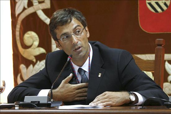 Resultado de imagen de Pedro San Ginés