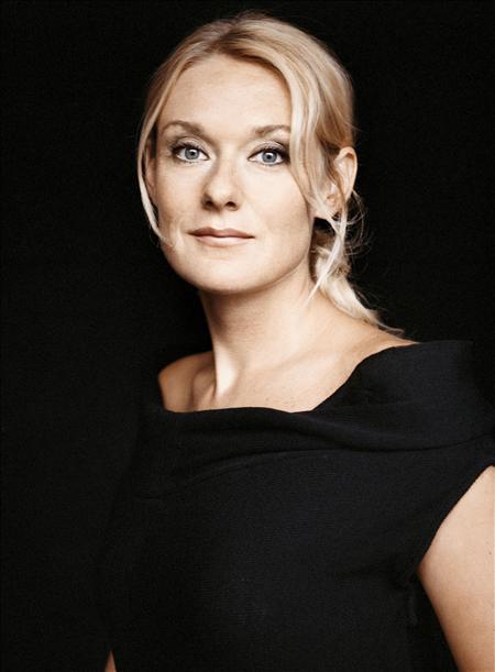 Kozena desempolva las arias de Vivaldi para bruñirlas con su voz ...