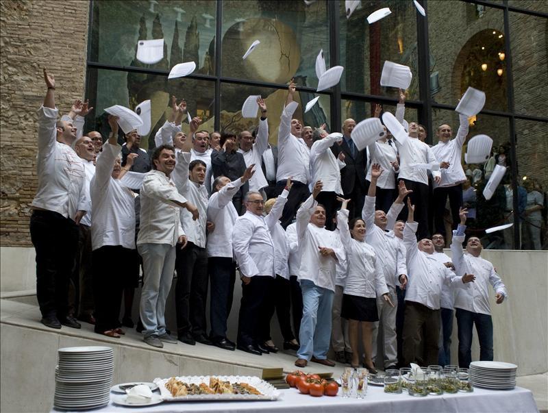 El Motel celebra 50 años como impulsor de la cocina catalana de ...