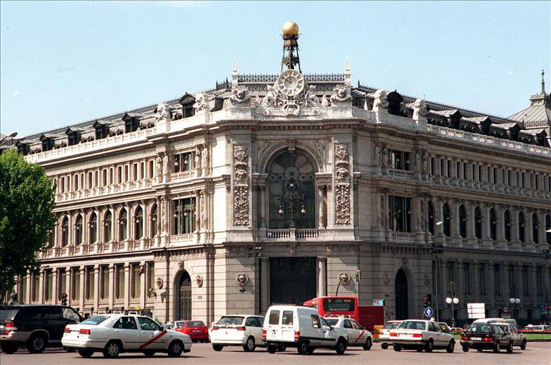 El Banco de España avanza que la economía cayó en el ...