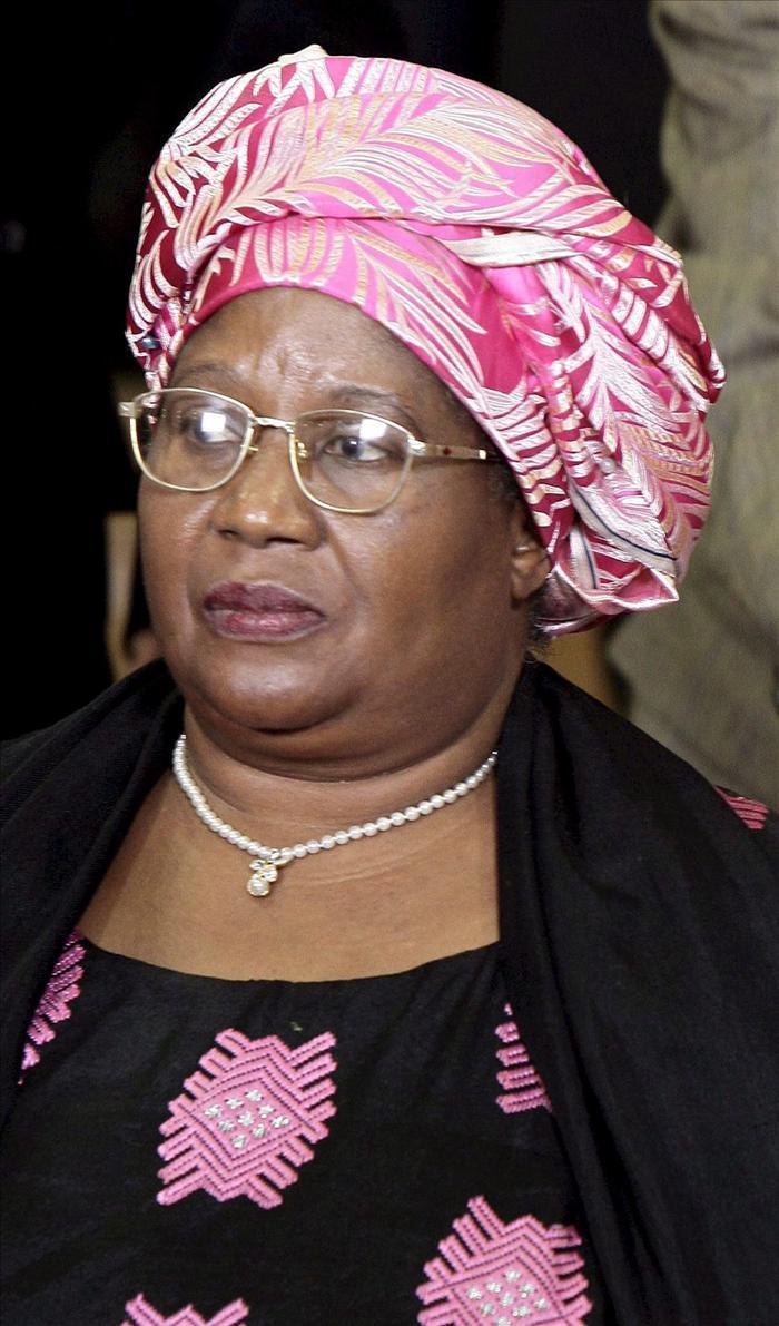 La nueva presidenta de Malaui busca reanudar las relaciones con la ...