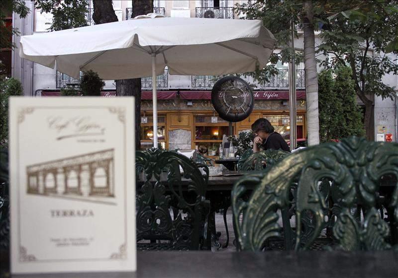 Madrid Tendrá Una Nueva Ordenanza De Terrazas A Principios