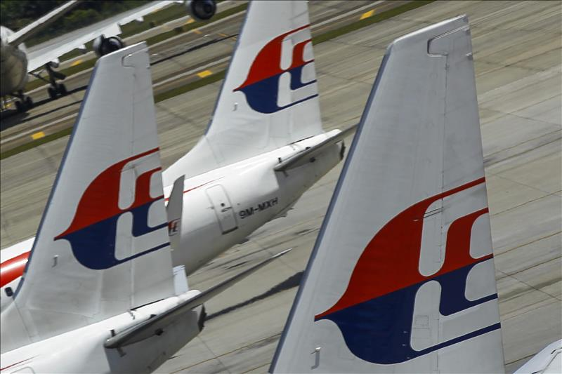 Malaysia Airlines despide a toda la plantilla por el plan de ...