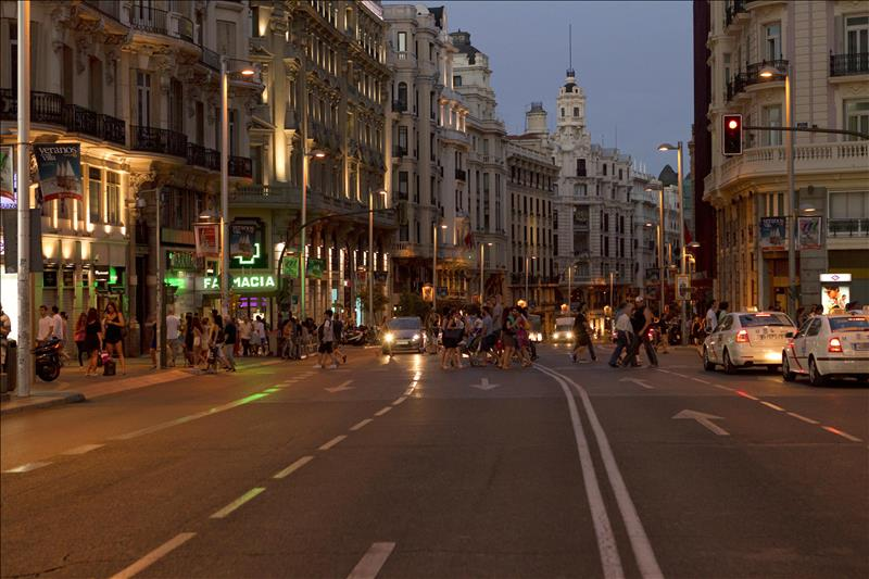 Barcelona Y Madrid Las Mejores Ciudades De España Para Vivir Según