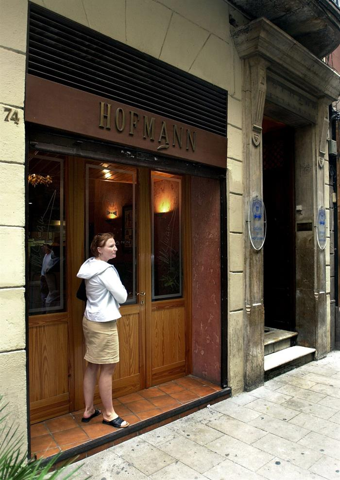 Fallece Mey Hofmann Fundadora De La Escuela De Cocina Hoffmann De