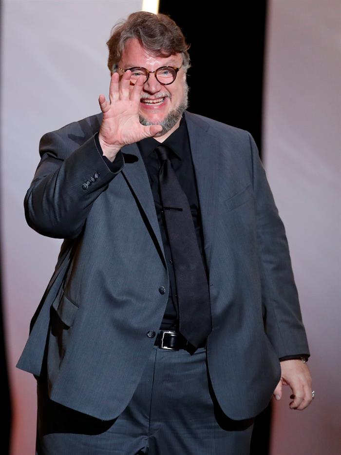 Guillermo del Toro será presidente del jurado en el