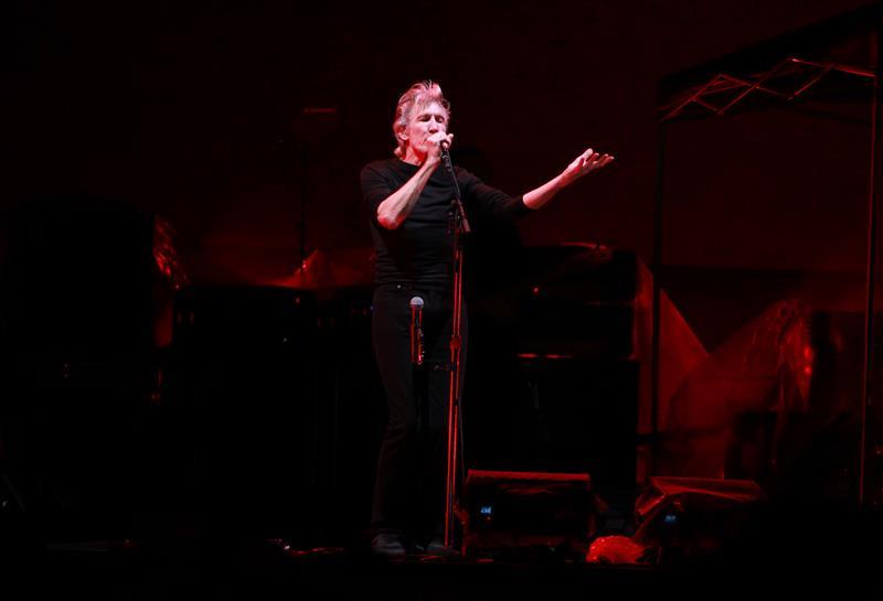 Roger waters dar conciertos en madrid y barcelona con lo for Pink floyd gira 2017