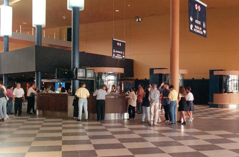 Kin polis populariza el 4dx el cine que se siente se for Sala 25 kinepolis