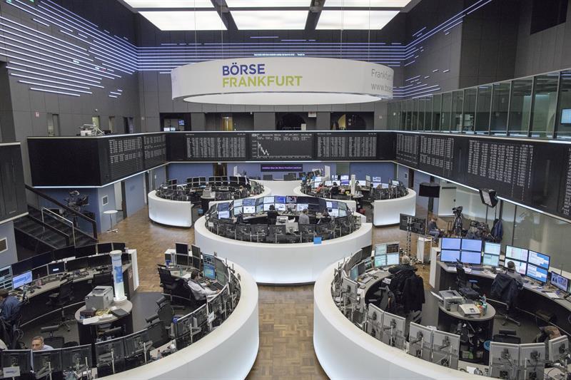 Plana De Bolsa Eleconomista Prácticamente es Abre La Londres lcJTFK1