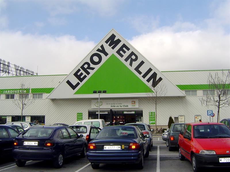 Relacionados. Leroy Merlin abre su primera tienda urbana en Madrid tras  invertir 5 millones y crea más de 120 empleos ... 5247663df3d