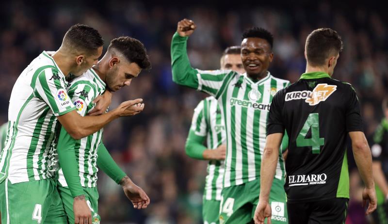 """Iván Ania lamenta que llegara el 2-0 """"cuando más cómodos"""" estaban"""
