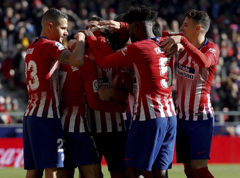 """Juanfran: """"El árbitro acierta en el gol anulado y en el penalti"""""""