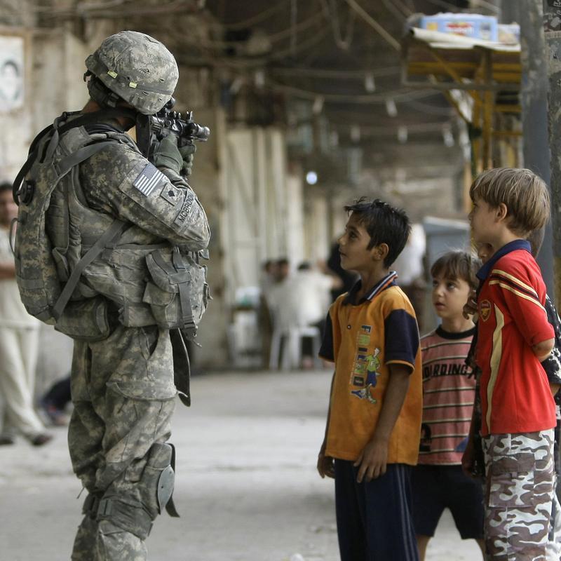 Cómo Ingresar a US Army para luchar por la Libertad