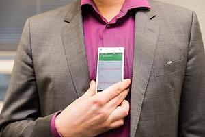 Desarrollan una nueva app para móviles que detecta la fibrilación auricular y previene el riesgo de ictus