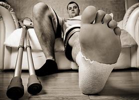 Prueban un método diagnóstico sencillo y económico para los esguinces de tobillo