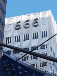 La marca de la bestia, (para los despistados) Edificio666