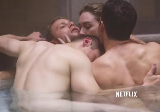 orgia peru bisexual