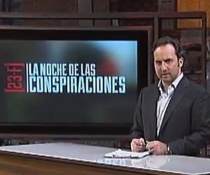 V deos del programa cuarto milenio for Noticias cuarto milenio