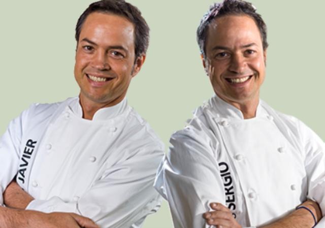 Tve ficha a los gemelos torres para su nuevo programa de for Cocina hermanos torres