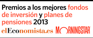 Premios Morning Star elEconomista 2013