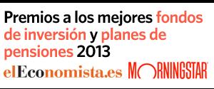 Premios Morning Star elEconomista 2013