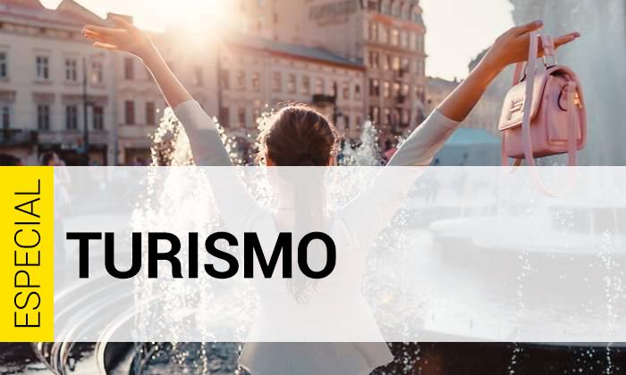 Especial Turismo