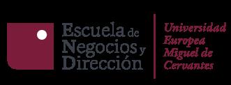 Escuela de Negocios y Dirección Universidad Europea Miguel de Cervantes