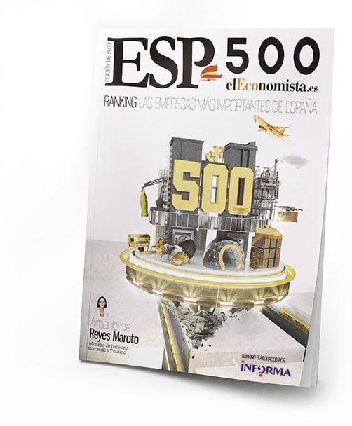 Ranking ESP500